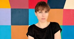 Zoe Konez - Irish music artist